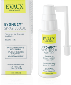 photo evomucy spray buccal