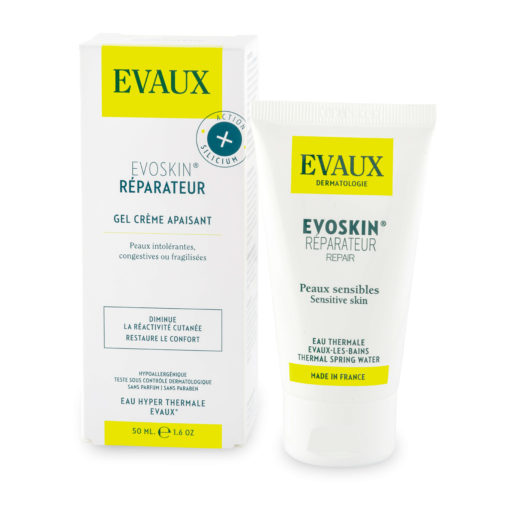 photo evoskin reparateur 50 ml