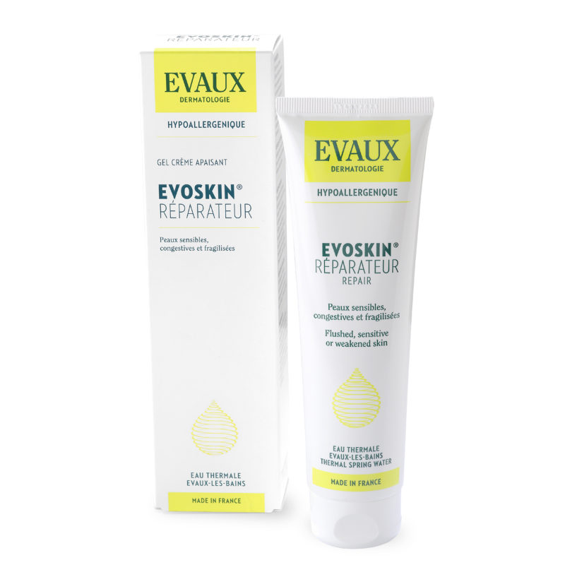 photo evoskin reparateur 150 ML
